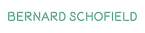 Bernard Schofield